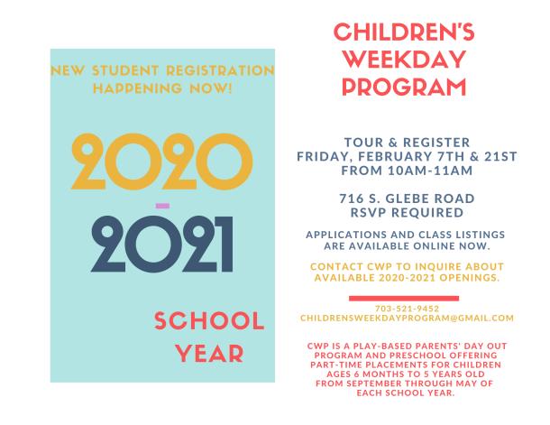2020 Registration Flyer_February